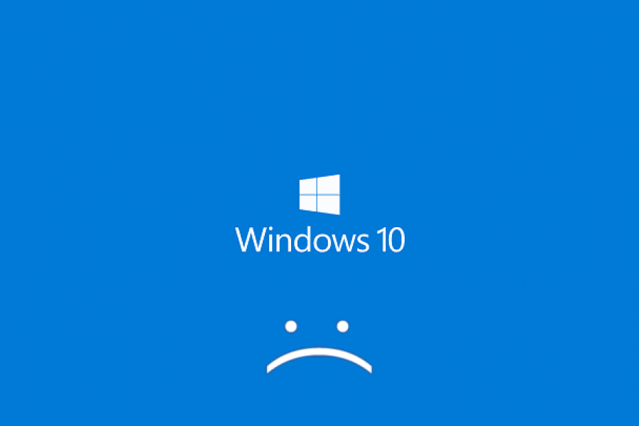 Come risolvere l'errore INACCESSIBLE_BOOT_DEVICE (Windows 10)